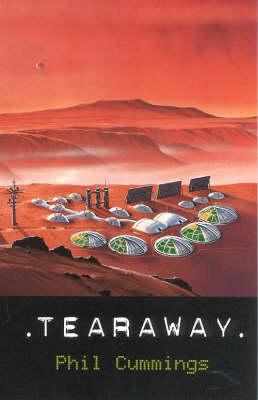 Tearaway by Phil Cummings