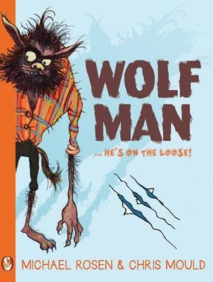 Wolfman book