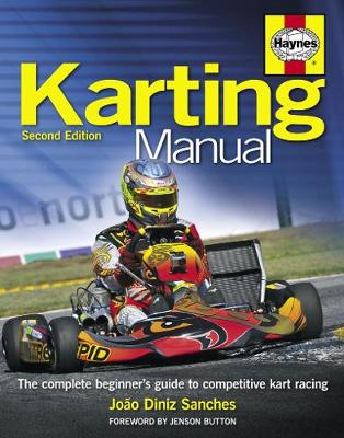 Karting Manual by Joao Diniz Sanches