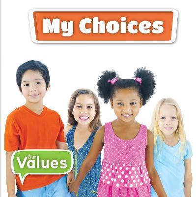 My Choices book
