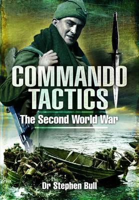 Commando Tactics book