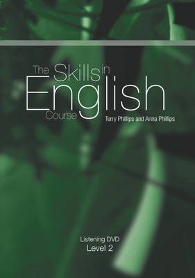 The The Skills in English Course - Listening DVD Level 2 by Terry Phillips