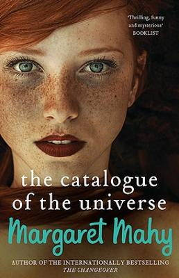 Catalogue of the Universe by Margaret Mahy