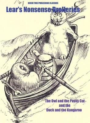 The Owl and the Pussy Cat and the Duck and the Kangaroo book