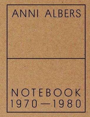Anni Albers book