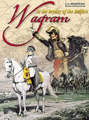 Wagram by Francois-Guy Hourtoulle