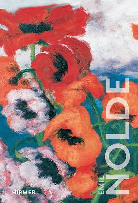 Emil Nolde: The Great Colour Wizard book