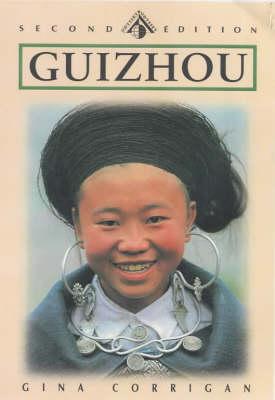 Guizhou Province by Gina Corrigan