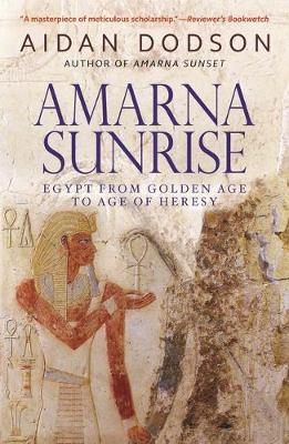 Amarna Sunrise by Aidan Dodson