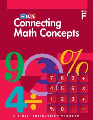 Connecting Math Concepts Level F, Additional Answer Key by McGraw Hill