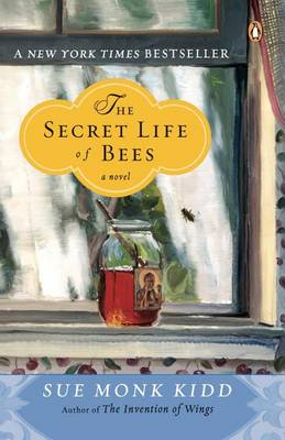 Secret Life of Bees book