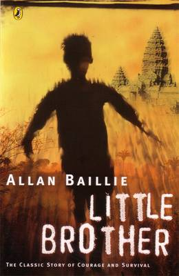 Little Brother book