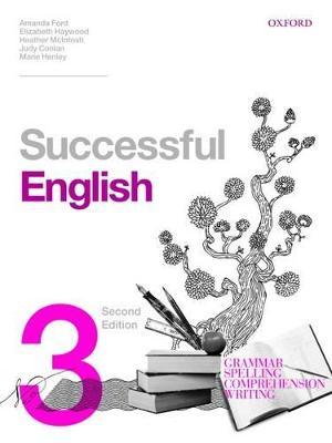 Successful English 3 book