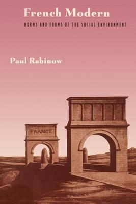 French Modern by Paul Rabinow