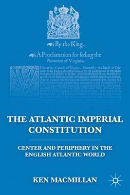 Atlantic Imperial Constitution by Ken MacMillan
