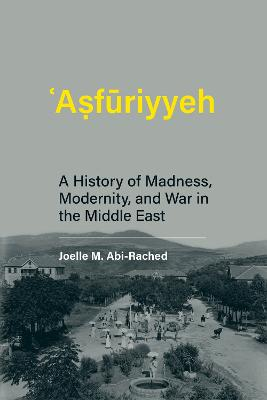 Asfuriyyeh book