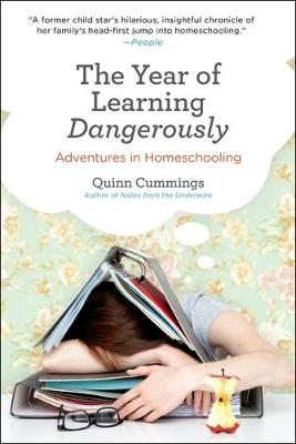 Year of Learning Dangerously book