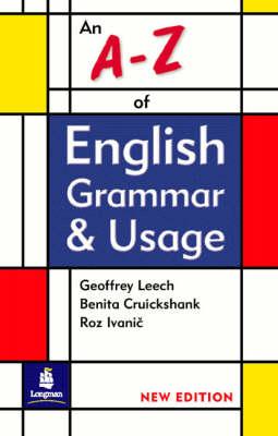 A-Z of English Grammar & Usage New Edition by Geoffrey Leech