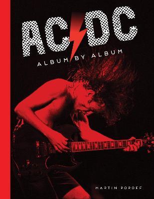 AC/DC book