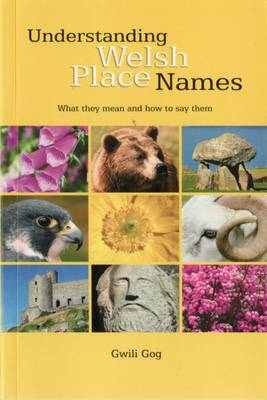 Understanding Welsh Place Names by Gwili Gog