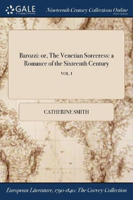 Barozzi by Catherine Smith
