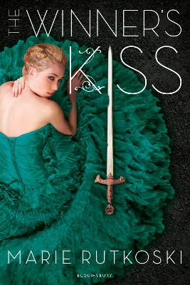 Winner's Kiss by Marie Rutkoski