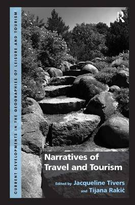 Narratives of Travel and Tourism book