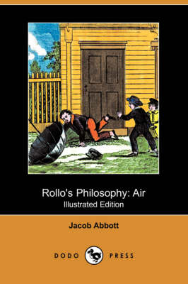 Rollo's Philosophy book