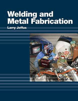 Welding and Metal Fabrication book
