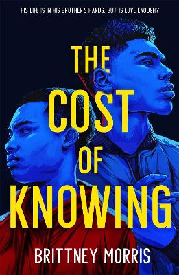 The Cost of Knowing book