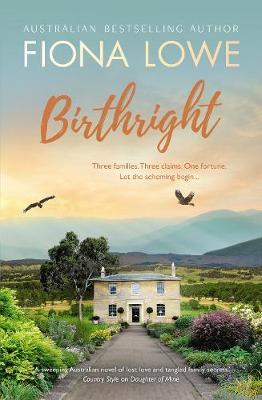 Birthright book
