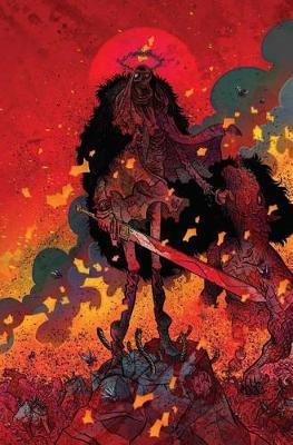 Rumble Volume 4 by John Arcudi
