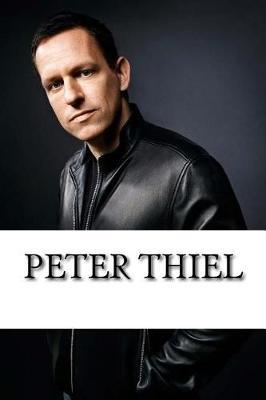 Peter Thiel by Alan Davidson