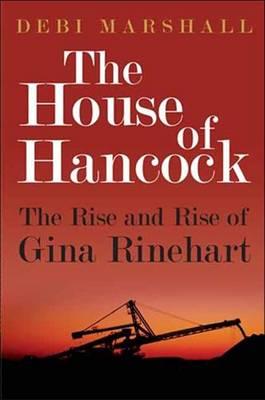 House of Hancock book
