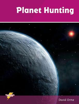 Planet Hunting by David Orme