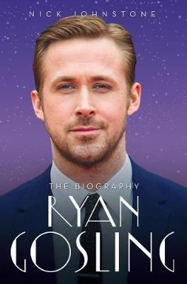 Ryan Gosling by Nick Johnstone