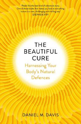Beautiful Cure by Daniel M Davis