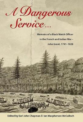 Dangerous Service by Earl John Chapman