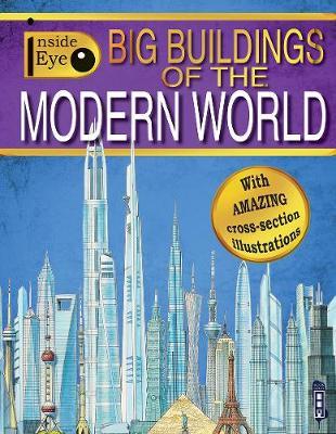 Big Buildings Of The Modern World by Dan Scott
