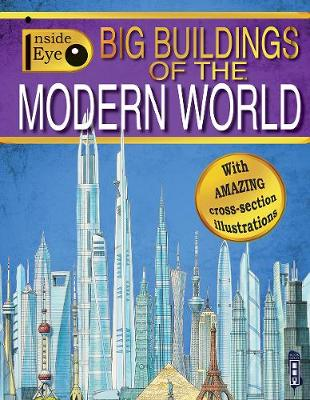 Big Buildings Of The Modern World by Dan Scott