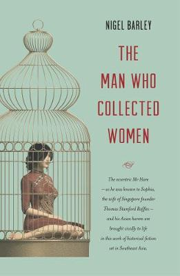 The Man who Collected Women book