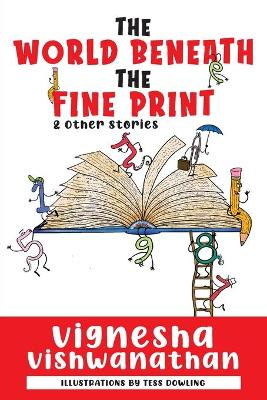 The World Beneath the Fine Print book
