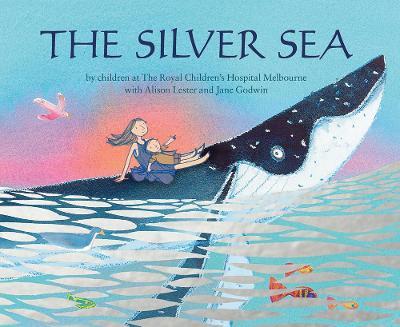 Silver Sea book