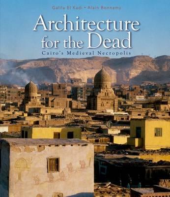 Architecture for the Dead book