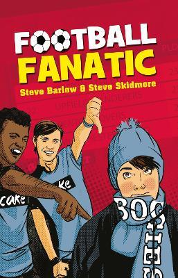 Football Fanatic book