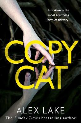 Copycat by Alex Lake