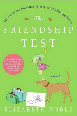 Friendship Test by Elizabeth Noble