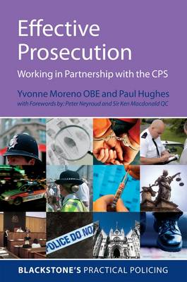 Effective Prosecution book
