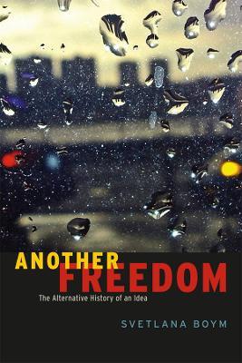 Another Freedom by Svetlana Boym