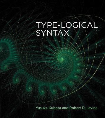 Type-Logical Syntax book